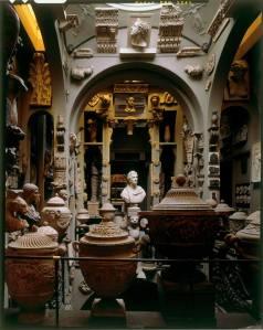 Sir John Soane Museum