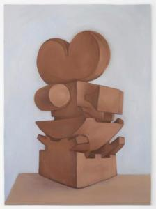 "Catherine Story, ""Lovelock (I)"", 2010"