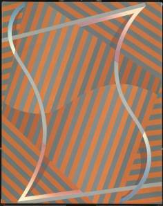 "Tomma Abts, ""Zebe"", 2010."