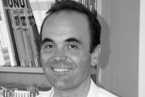 Juan Cruz, RCA's dean of Fine Arts
