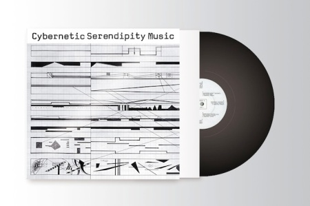 Cybernetic Serendipity Music (1968), re issue of 2014