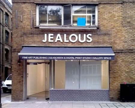Jealous East, 2014