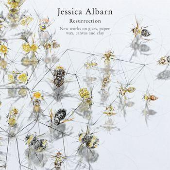 Jessica Albarn, Resurrection (poster), 2014
