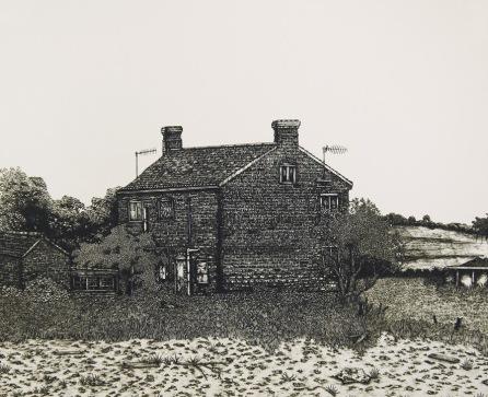 Olivia Kemp, Jealous Prize 2014 winner, MA Wimbledon College of Art