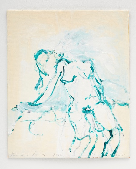 Tracey Emin, You are Here, 2014
