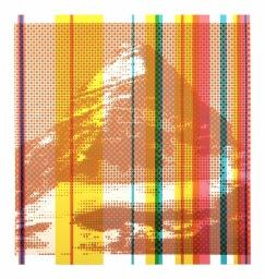 Trevor Abbott, Jealous Prize 2014 winner, MA Camberwell College of Art
