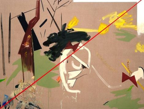 Caragh Thuring, I, 2009