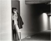 Fig. 1: Cindy Sherman, Untitled Film Still #4, 8x10 inches, 1977