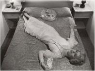Fig. 2: Cindy Sherman, Untitled Film Still #11, 8x10 inches, 1978