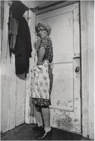 Fig. 7: Cindy Sherman, Untitled Film Still #35, 10x8 inches, 1979