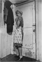 Fig. 7: Cindy Sherman, Untitled Film Still #35, 10x8 inches, 1979