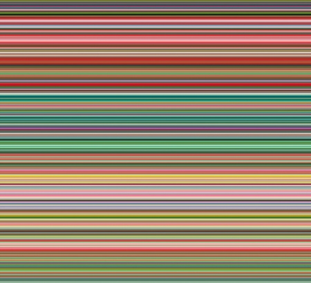 Gerhard Richter, STRIP (927-9), 2012