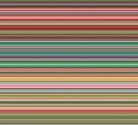 Gerhard Richter, STRIP (927-9), 2012
