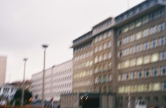 Stasi-Archive Ruschestrasse 103 10365 Berlin