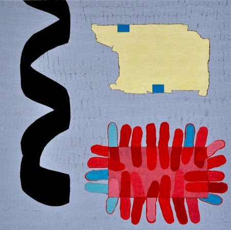 John-Crossley, The Lookout, 2014