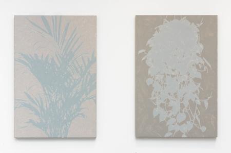 Jonathan Horowitz & Elizabeth Peyton, Secret Life, installation view Sadie Coles HQ, 2012