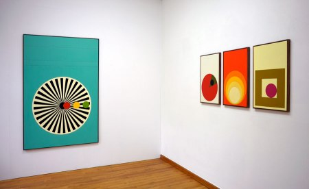 Thomas Raat, The Experimenter's Dilemma, installation view, 2013