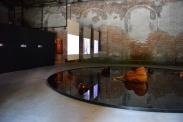 Tan Dun, 'Living the future', mixed media (installation), 2015, Chinese pavilion