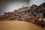 Accumulation - Searching for the Destination (2012) Marugame Genichiro-Inokuma Museum of Contemporary Art, Kagawa