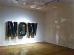 Installation shot, NOW, Doug Aitken, Victoria Miro Gallery, Mayfair