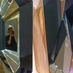 Detail, NOW, Doug Aitken, Victoria Miro Gallery