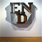 END, Doug Aitken, Victoria Miro Gallery, Mayfair