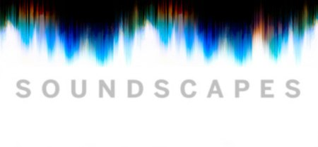 Soundscapes poster, 2015