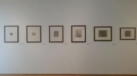 Giorgio Morandi at the MAMbo Collection, Bologna
