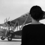 Emily Jacir, Lydda Airport, 2009. Courtesy of Whitechapel Gallery