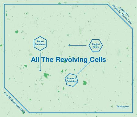 All the revolving cells