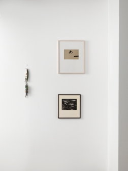 Falling Fictions, installation view © me Collectors Room Berlin, Photo Bernd Borchardt