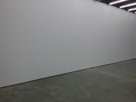 White Cube, Bermondsey, Photo: Jose Iglesias Gª-Arenal