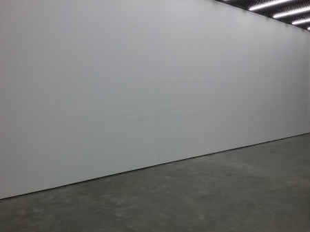 White Cube, Bermondsey, Photo: Jose Iglesias Gª-Arenal