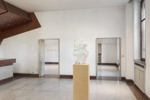 Giulio Delvè, Alt (Installation View), Curated by Cripta747
