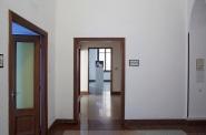 Bruce Nauman, Alt (Installation View), Curated by Cripta747