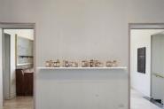 Kirsten Pieroth, Alt (Installation View), Curated by Cripta747