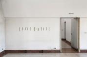 Italo Zuffi, Alt (Installation View), Curated by Cripta747