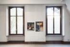 Brigit Megerle, Alt (Installation View), Curated by Cripta747