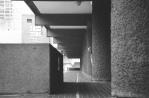 Walkways, Barbican Centre