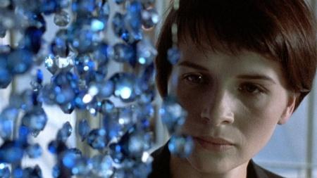 Krzysztof Kieślowski, Three Colours- Blue, 1993