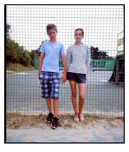 Roxanne & Gabriel