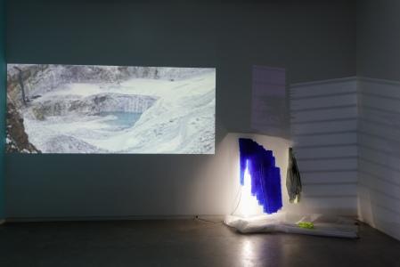 Exposição Renata Har - fotos Jaime Acioli