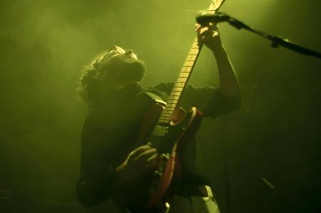 Alek Rein @ Musicbox