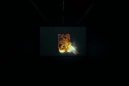 Elliott Burns_'Entropías' by Gabriel de la Mora - Proyectos MONCLOVA_image 8