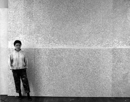 Yayoi-Kusama-Infinity-Net-Paintings-1961-1023x802